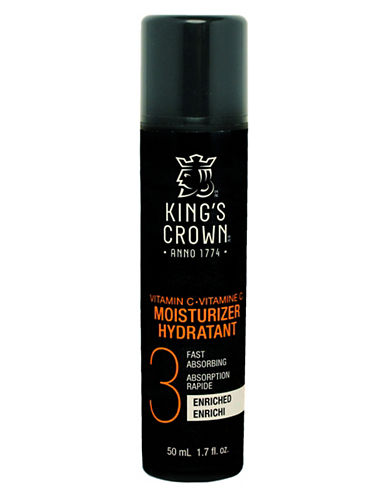 Kings Crown Enriched Vitamin C Moisturizer-NO COLOUR-0