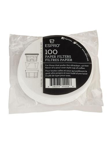 Espro 18 oz. Paper Filters-NO COLOUR-One Size