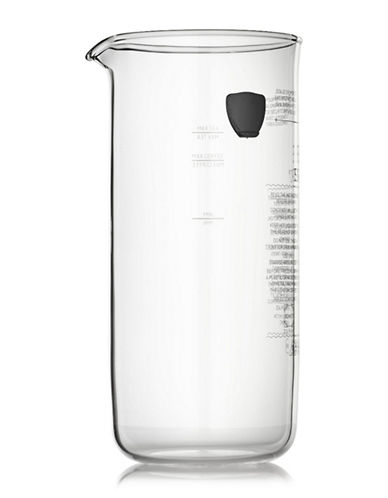 Espro Replacement Glass for 18oz-CLEAR-One Size