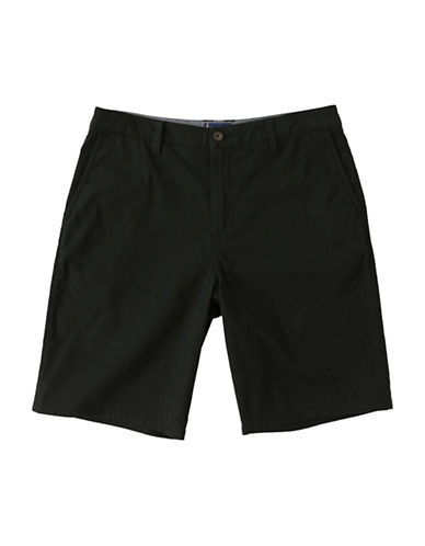 Jack ONeill Flagship Regular-Fit Shorts-BLACK-36