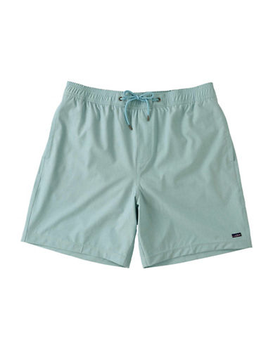 Jack ONeill Adrift Regular-Fit Shorts-AQUA-XX-Large