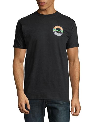 O'Neill Supply Short-Sleeve Cotton T-Shirt-BLACK-XX-Large 89912700_BLACK_XX-Large