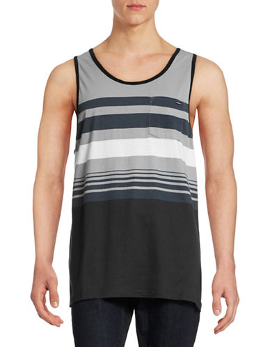 O'Neill Heist Tank Top-GREY-Small 88277701_GREY_Small