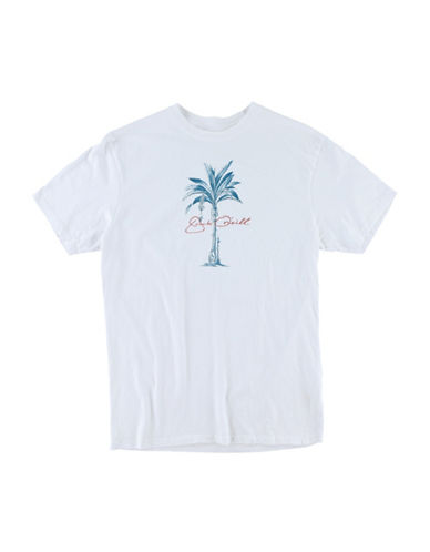 Jack O'Neill Perennial Short Sleeve T-Shirt-WHITE-XX-Large 88419940_WHITE_XX-Large