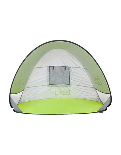 Bbluv Suni Anti-UV Sun and Play Foldable Tent-GREY-One Size