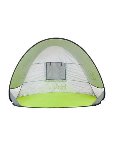 Bbluv Suni Anti-UV Sun and Play Foldable Tent-GREY-One Size