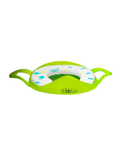 Bbluv Poti Toilet Seat for Potty Training-LIME-One Size