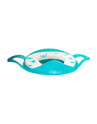 Bbluv Poti Toilet Seat for Potty Training-BLUE-One Size