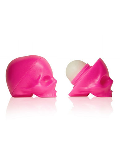 Rebels Refinery Passion Fruit Skull Lip Balm-PINK-0