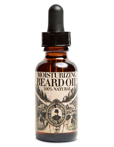 Rebels Refinery Moisturizing Beard Oil-NO COLOUR-30 ml