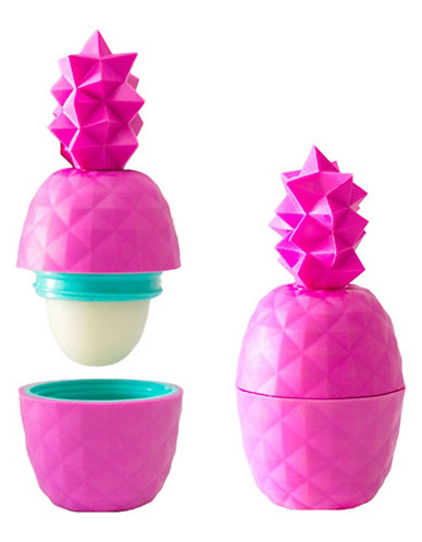 Rebels Refinery Rebel Rose Geometric Pineapple Lip Balm-PINK-0