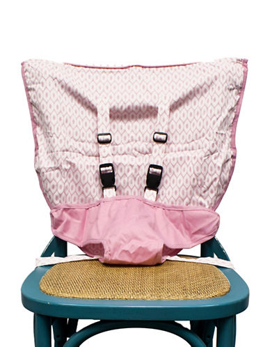 Mint Marshmallows Travel Seat-PINK-One Size