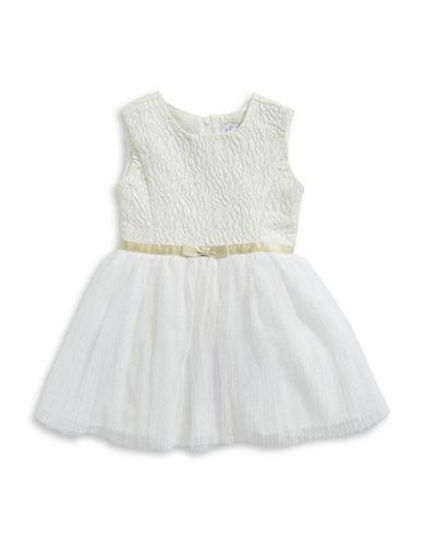 4ever Free Brocade Dress-WHITE-6