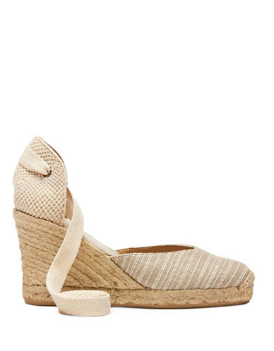 Soludos Natural Ankle Wedges-NATURAL-8