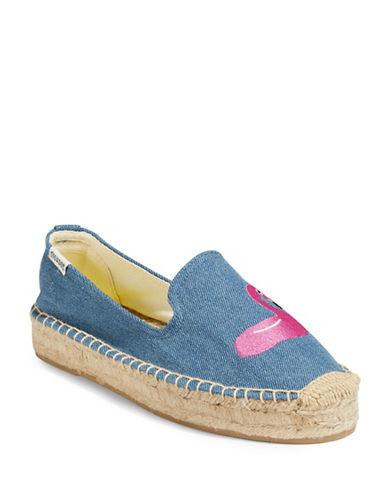 Soludos Mary Matson Floaties Platform Espadrille Slippers-BLUE-8