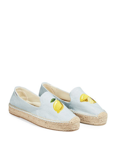 Soludos Lemon Chambray Espadrilles-BLUE-10