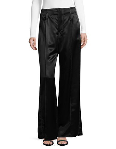 Beaufille Rana Trousers-BLACK-4