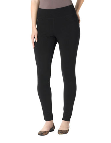 Jag Jeans Ricky Leggings-BLACK-2