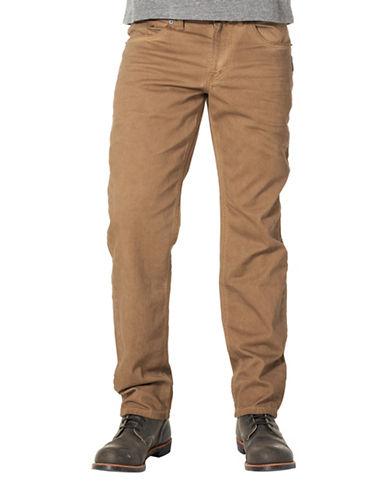 Silver Jeans Eddie Faded Jeans-BEIGE-33X34