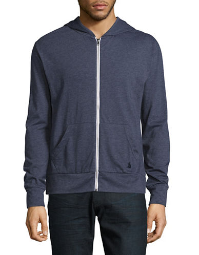 Kuwalla Tee Lightweight Hoodie-BLUE-X-Large 89259763_BLUE_X-Large