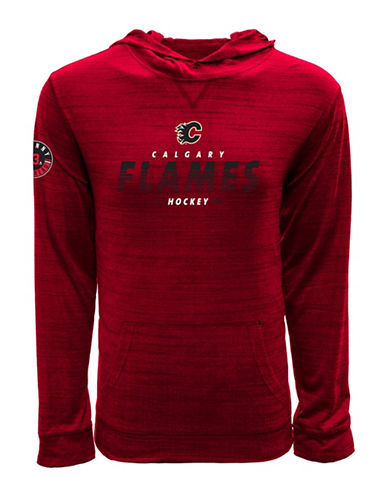 Levelwear Calgary Flames NHL Price Hoodie-RED-Medium 89741331_RED_Medium