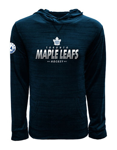 Levelwear Toronto Maple Leafs NHL Price Hoodie-NAVY-Large