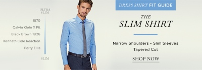 Dress Shirts for Men | Hudson's Bay