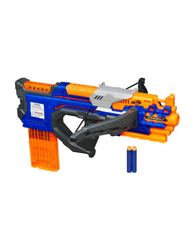 Nerf N-Strike Elite CrossBolt Blaster Nerf Gun-MULTI-One Size