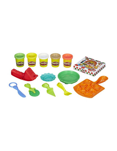 Play-Doh Play-Doh Pizza Party Set-MULTI-One Size