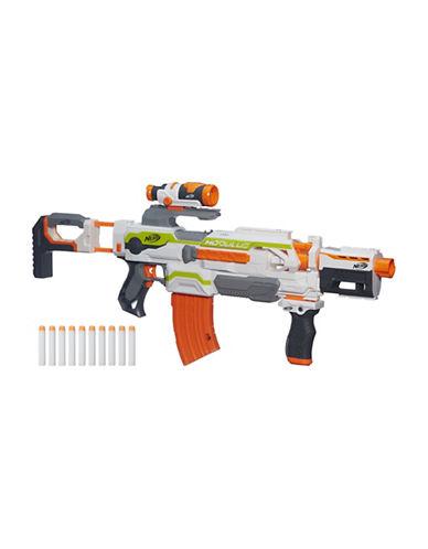 Nerf N-Strike Modulus ECS-10 Blaster Nerf Gun-MULTI-One Size