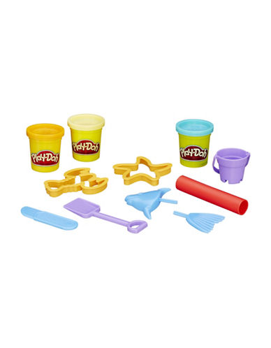 Play-Doh Mini Summer Themed Bucket-MULTI-One Size 88675775_MULTI_One Size
