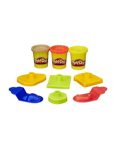 Play-Doh Picnic Themed Bucket-MULTI-One Size