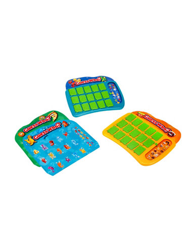 Hasbro Guess Who Game-MULTI-One Size