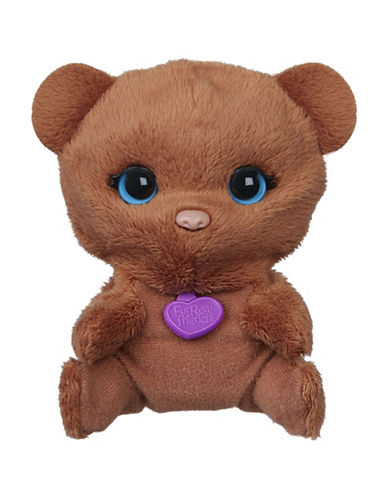 Furreal Friends The Luvimals Sweet Singin LuvCub-MULTI-One Size