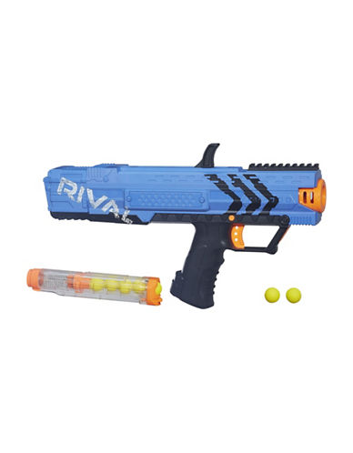 Nerf Rival Apollo XV-700 Blue Blaster-MULTI-One Size