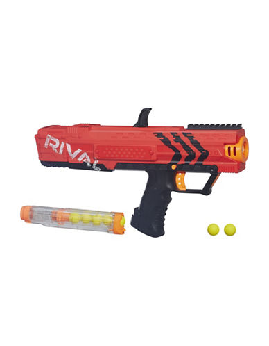 Nerf Rival Apollo XV-700 Red Blaster-MULTI-One Size