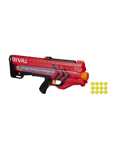 Nerf Rival Zeus MXV-1200 Red Blaster-MULTI-One Size