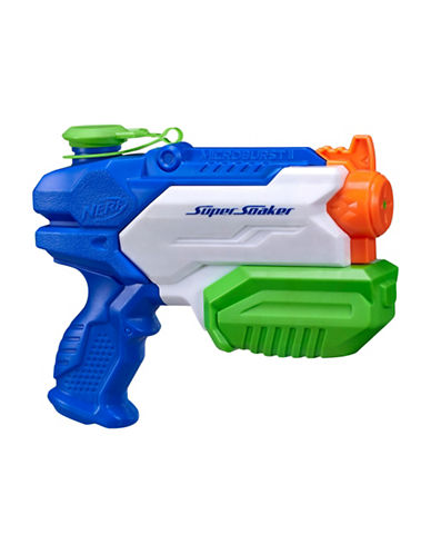 Supersoaker Super Soaker Microburst 2 Blaster-ASSORTED-One Size