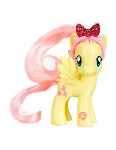 My Little Pony Friendship is Magic Fluttershy Figure-MULTI-One Size 88672064_MULTI_One Size