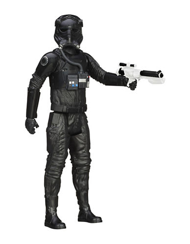 Star Wars The Force Awakens 12-inch First Order TIE Fighter Pilot-MULTI-One Size