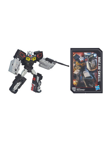 Transformers Generations Titans Return Legends Class Autobot Rewind-MULTI-One Size 88675192_MULTI_One Size