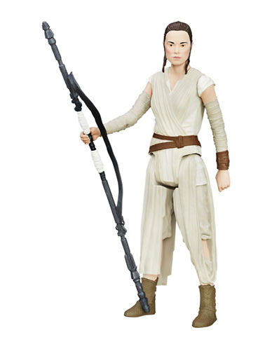 Star Wars Star Wars: The Force Awakens Hero Series Rey-MULTI-One Size 88676788_MULTI_One Size