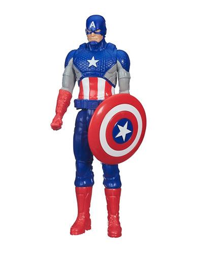 Marvel Marvel Titan Hero Series Captain America-MULTI-One Size 88674912_MULTI_One Size