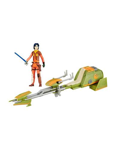 Star Wars Star Wars Rebels Ezra Bridger s Speeder-MULTI-One Size 88679679_MULTI_One Size