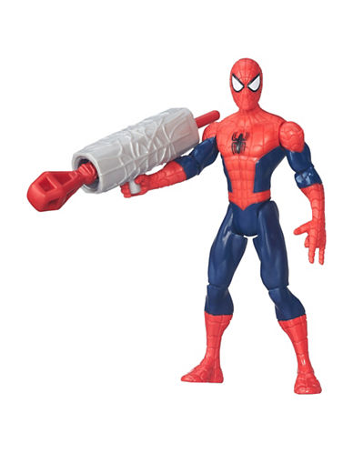 Marvel Spider-Man Six-Inch Figure-MULTI-One Size 88674886_MULTI_One Size