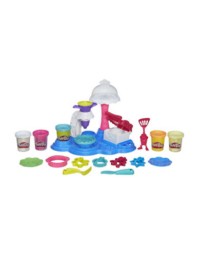 Play-Doh Play-Doh Cake Party-MULTI-One Size