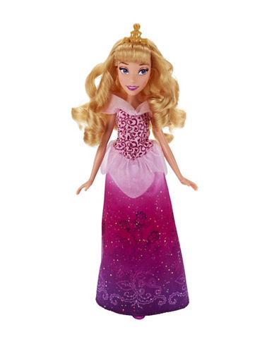 Disney Royal Shimmer Aurora Doll-MULTI-One Size