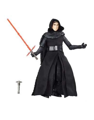 Star Wars Kylo Ren Star Wars Figure-MULTI-One Size