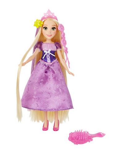 Disney Long Locks Rapunzel-MULTI-One Size