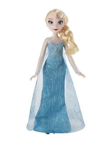 Frozen Classic Fashion Elsa Doll-MULTI-One Size